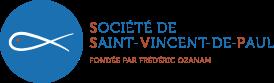 logo de la Société St Vincent de Paul
