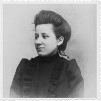 Madeleine Martin oblate